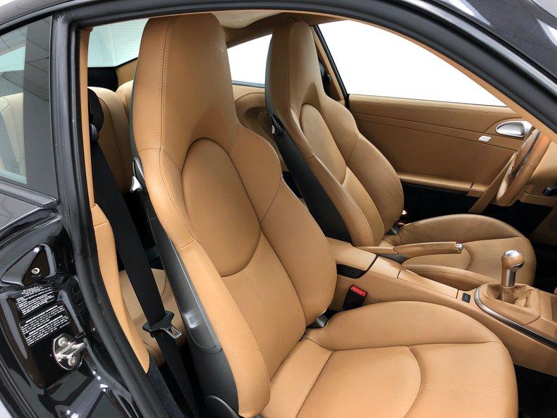 2008 Porsche 911 28