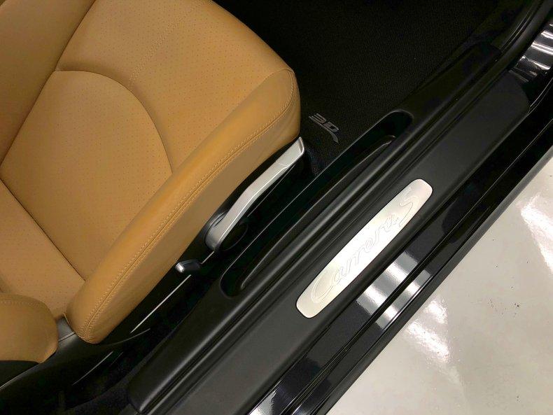 2008 Porsche 911 29
