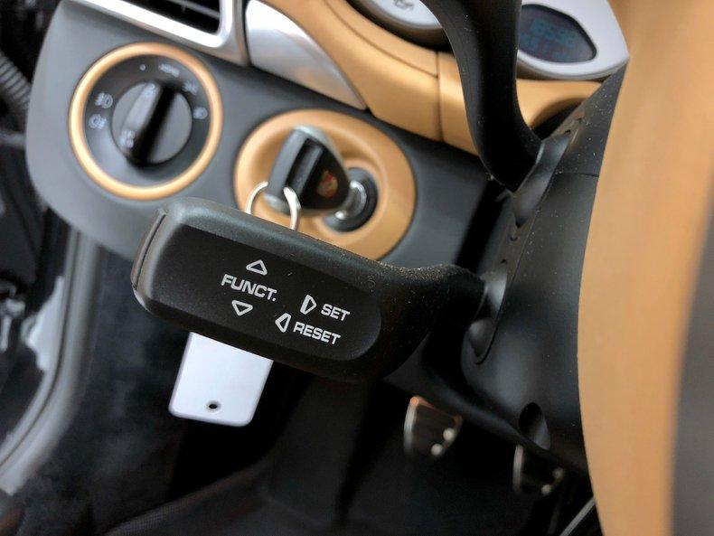 2008 Porsche 911 36