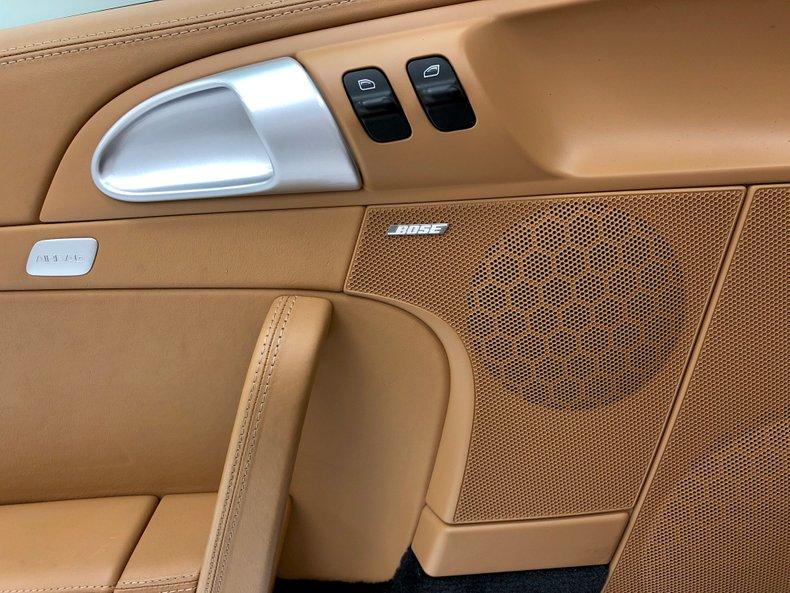 2008 Porsche 911 38
