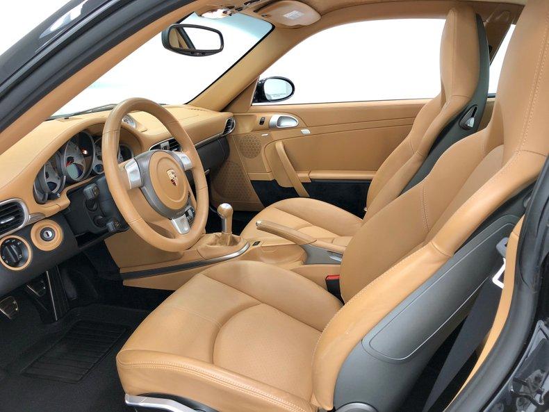 2008 Porsche 911 41