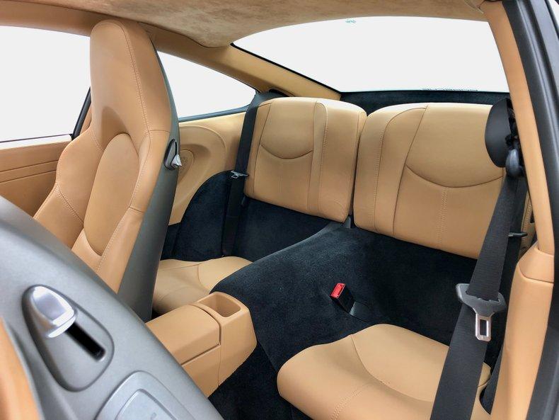 2008 Porsche 911 44