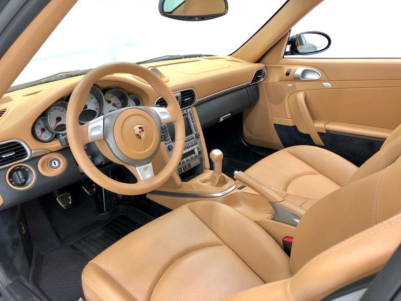 2008 Porsche 911 50