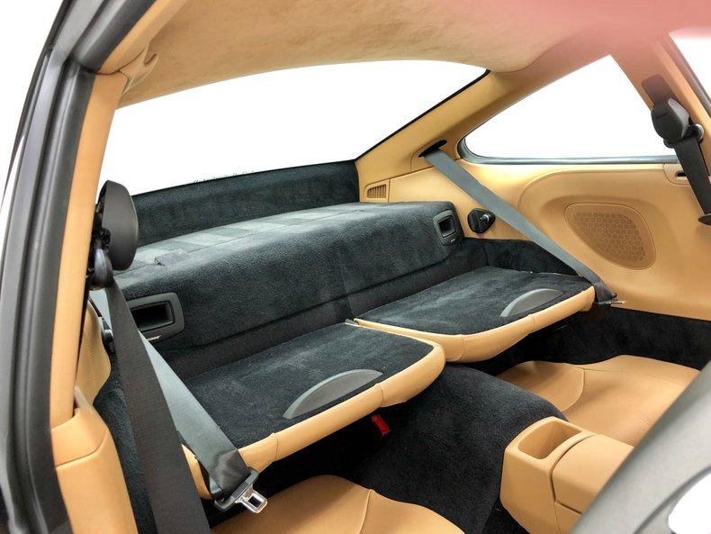 2008 Porsche 911 49