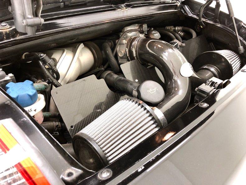 2008 Porsche 911 47