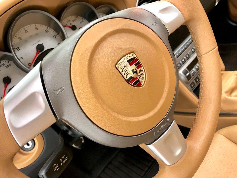 2008 Porsche 911 52