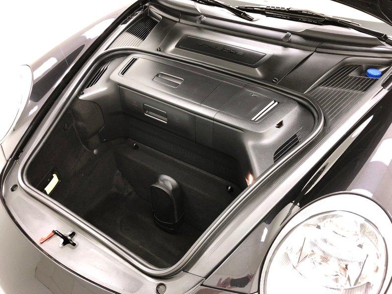 2008 Porsche 911 53