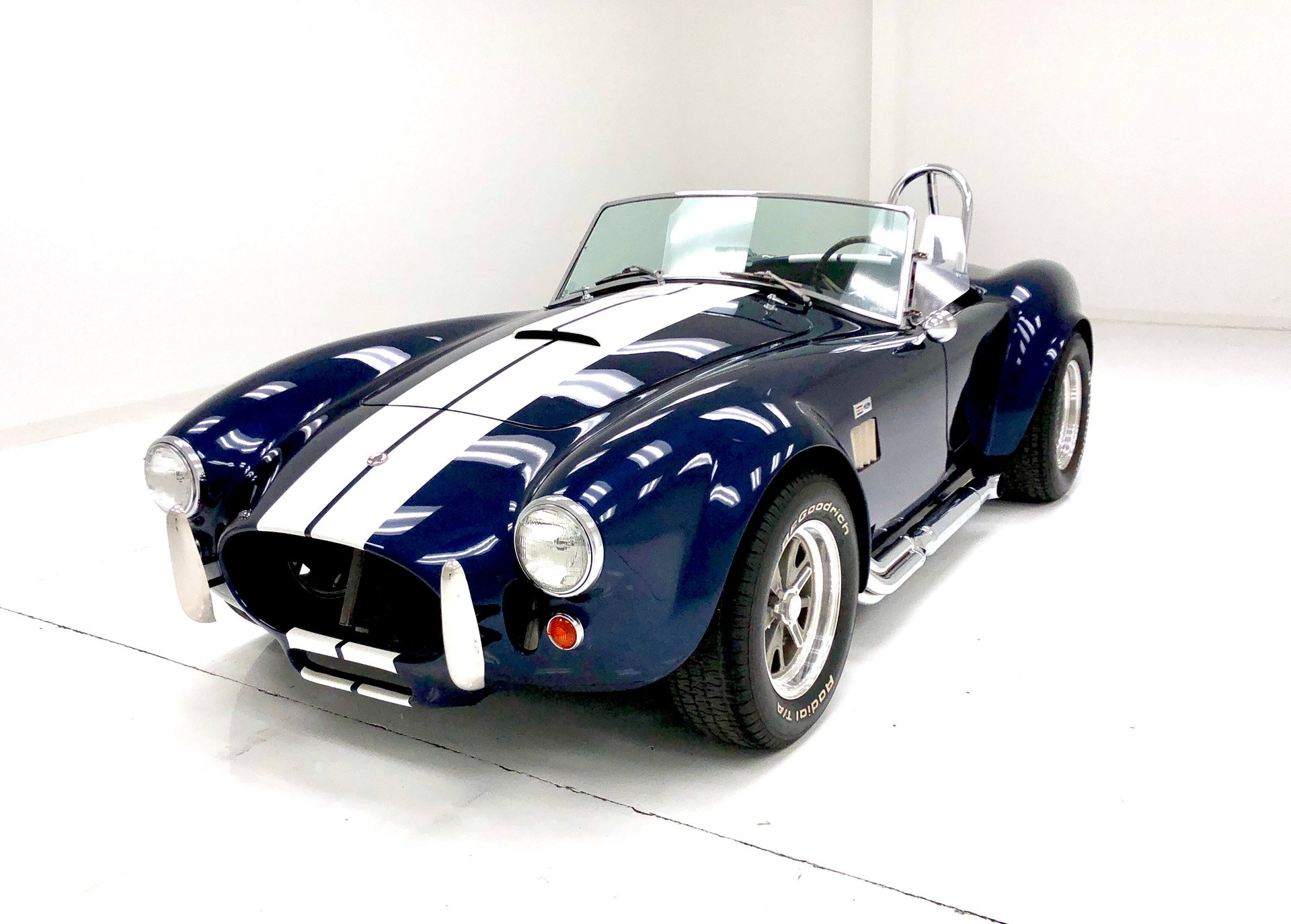 2006 Shell Valley Cobra