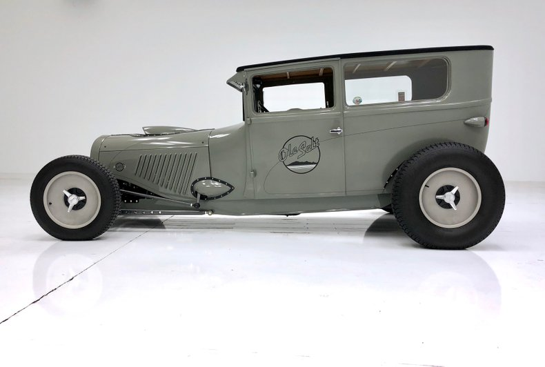 1927 Ford Model T 1