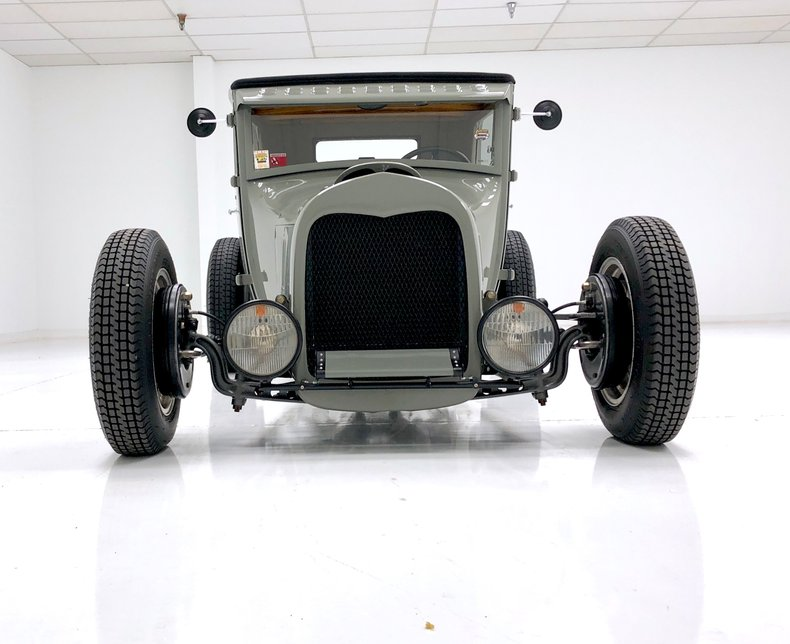 1927 Ford Model T 15