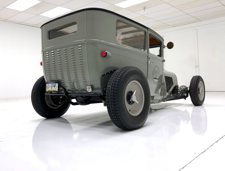 1927 Ford Model T 7