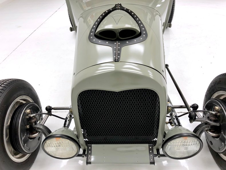 1927 Ford Model T 19