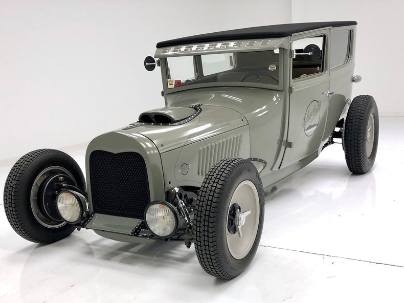 1927 Ford Model T 2