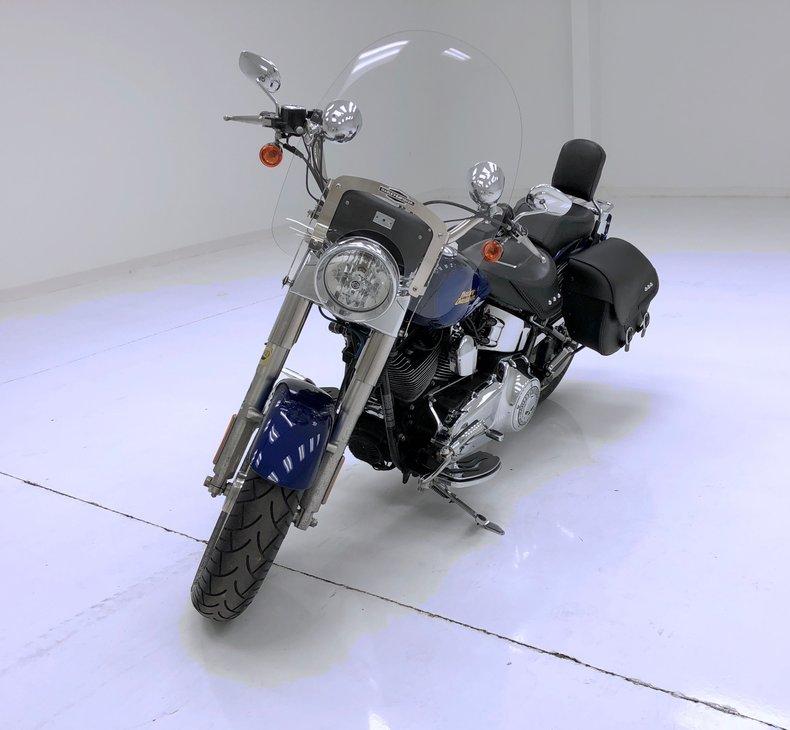 2007 Harley-Davidson Fat Boy 2