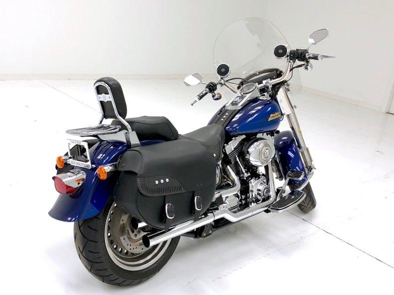 2007 Harley-Davidson Fat Boy 5