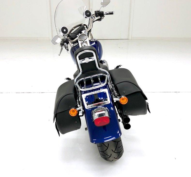 2007 Harley-Davidson Fat Boy 4