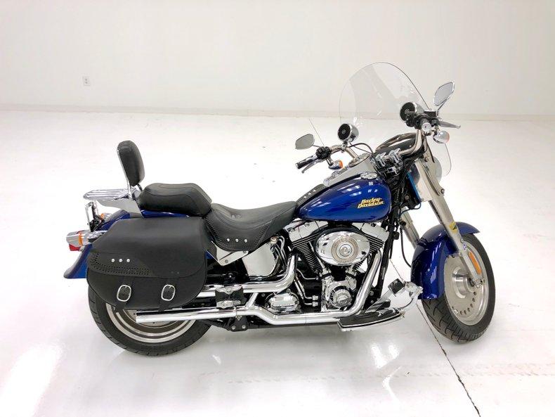 2007 Harley-Davidson Fat Boy 6