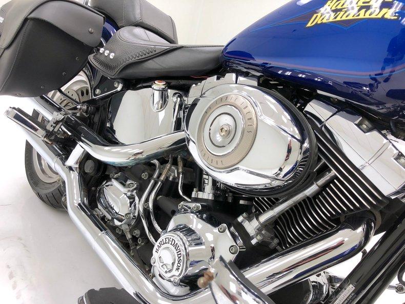 2007 Harley-Davidson Fat Boy 9