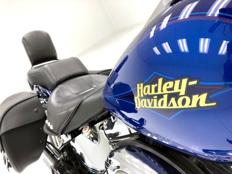 2007 Harley-Davidson Fat Boy 10