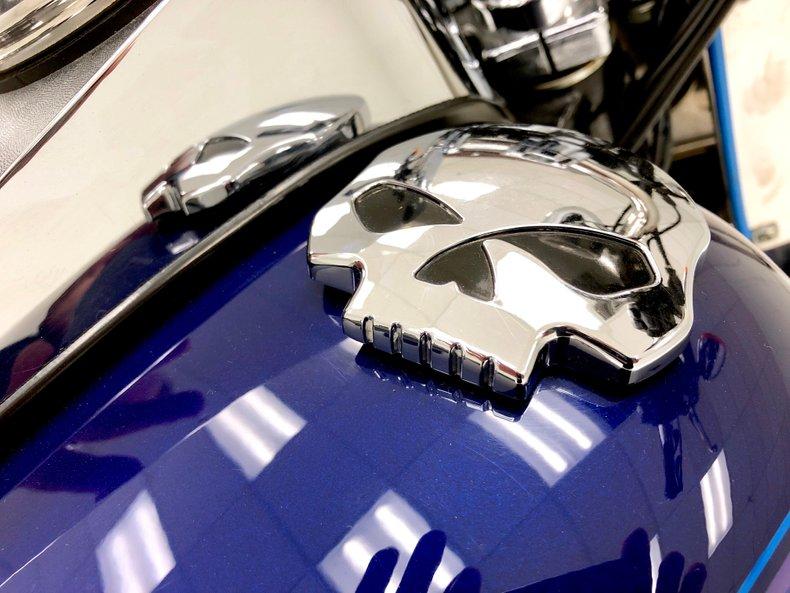 2007 Harley-Davidson Fat Boy 14