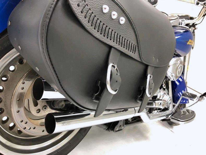 2007 Harley-Davidson Fat Boy 16