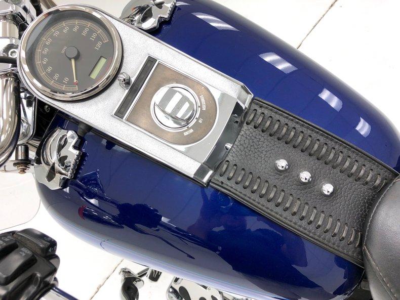 2007 Harley-Davidson Fat Boy 18