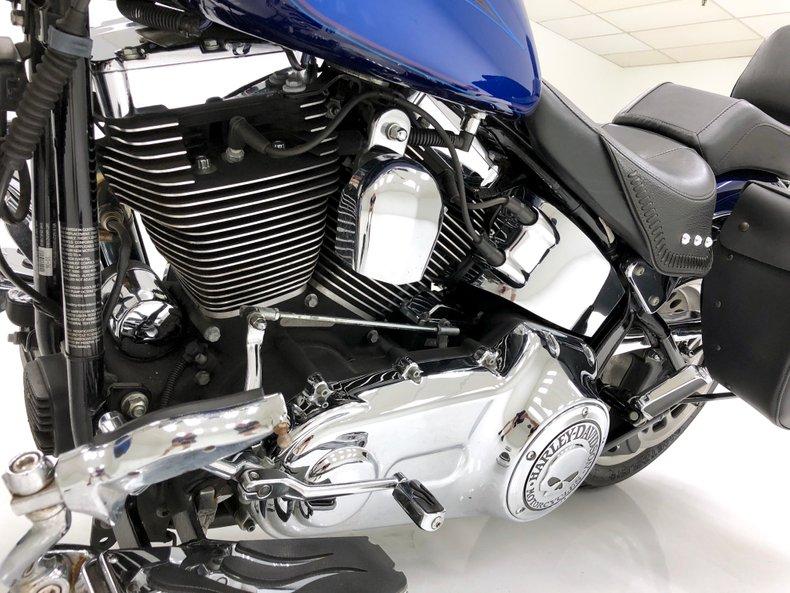 2007 Harley-Davidson Fat Boy 20