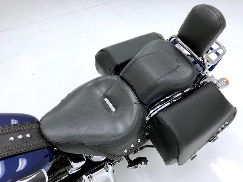 2007 Harley-Davidson Fat Boy 22