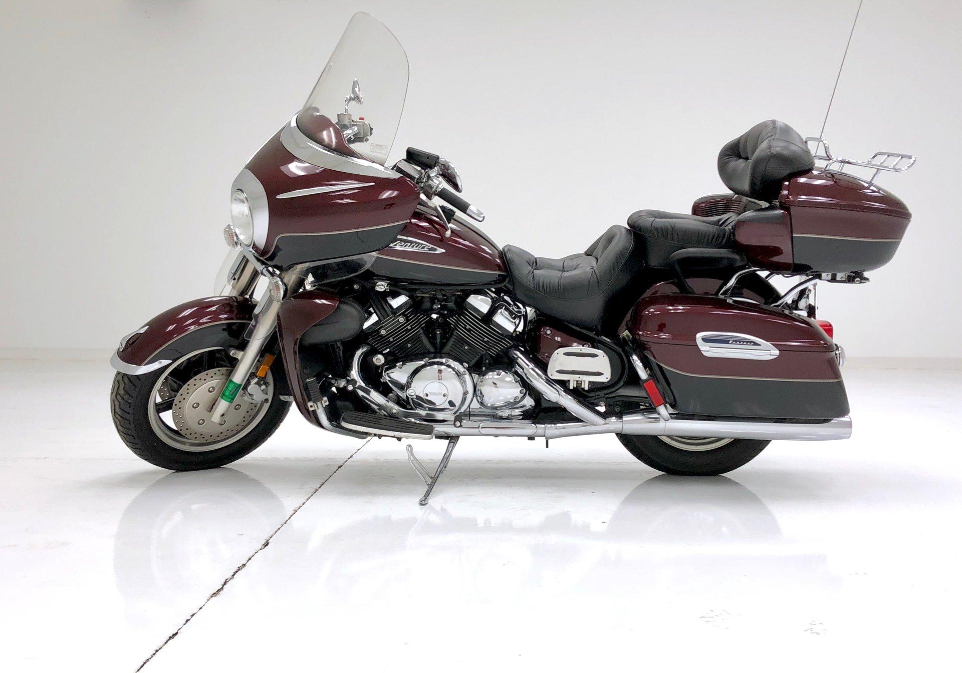 2008 Yamaha Royal Star Venture