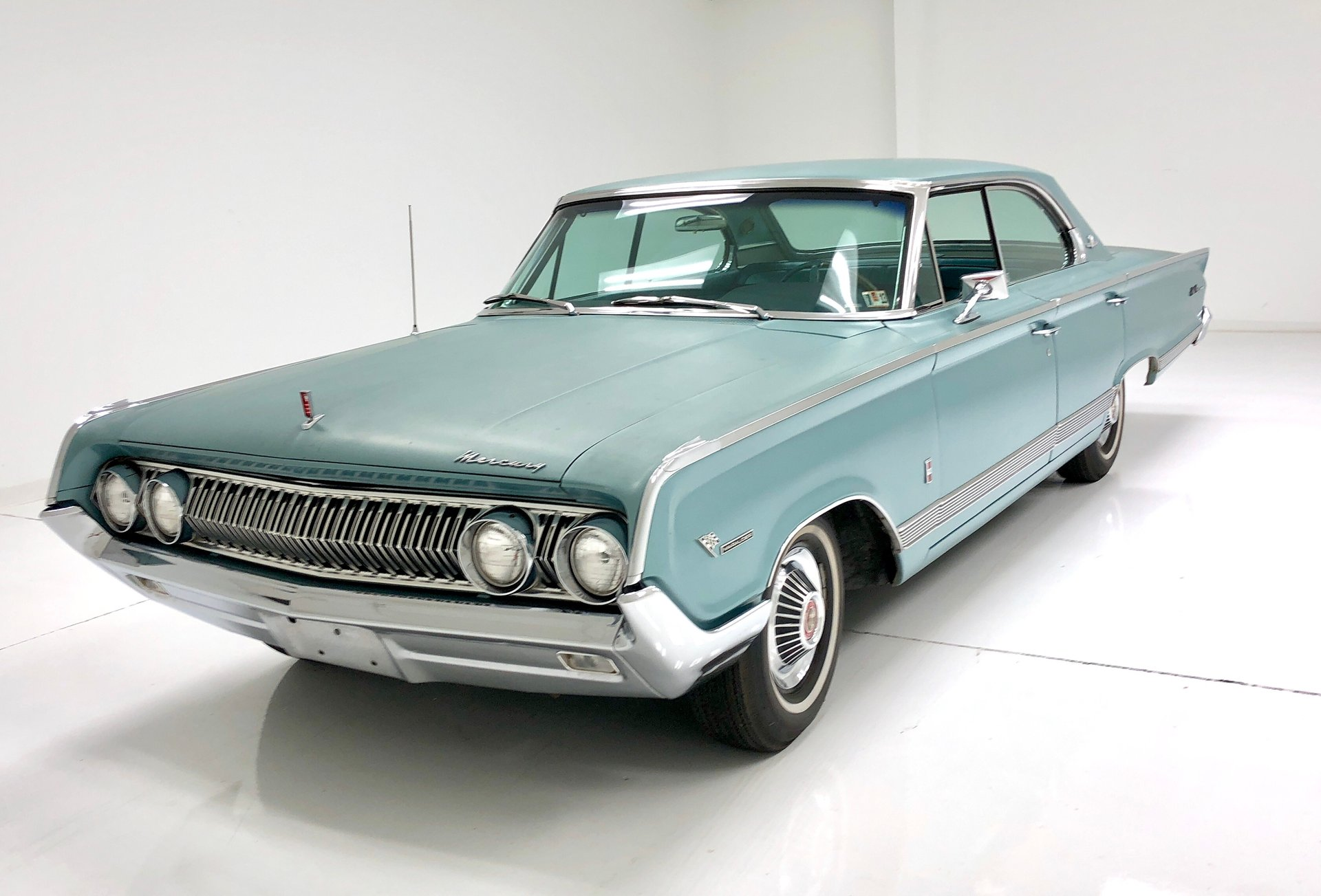 1964 Mercury Parklane