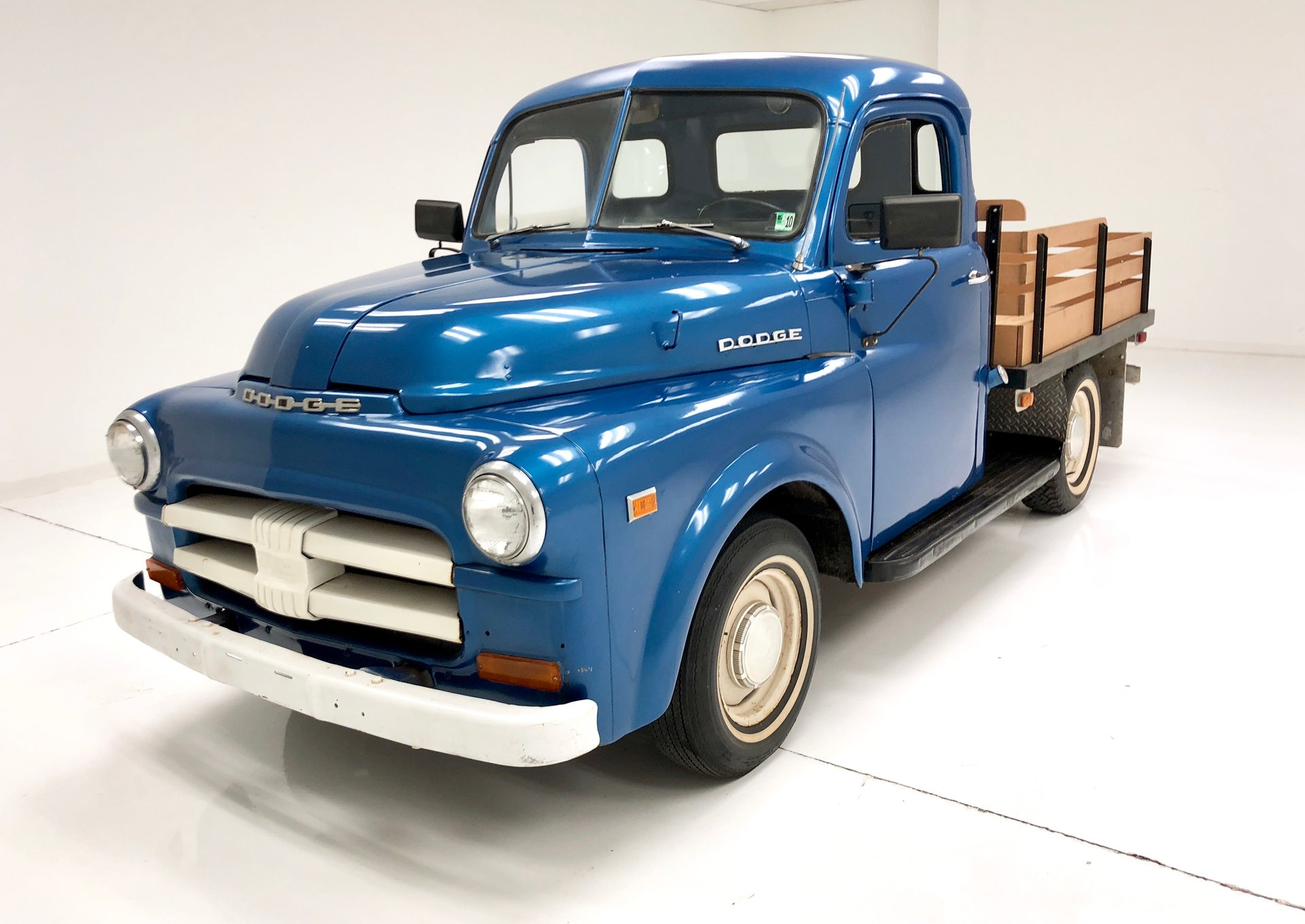 1950 Dodge Flatbed Pickup