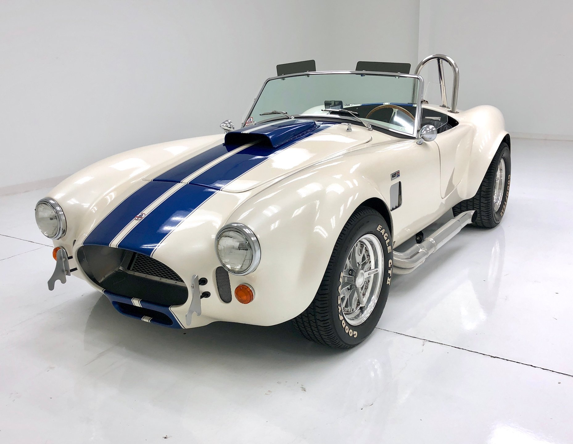 1966 Ford Cobra Roadster