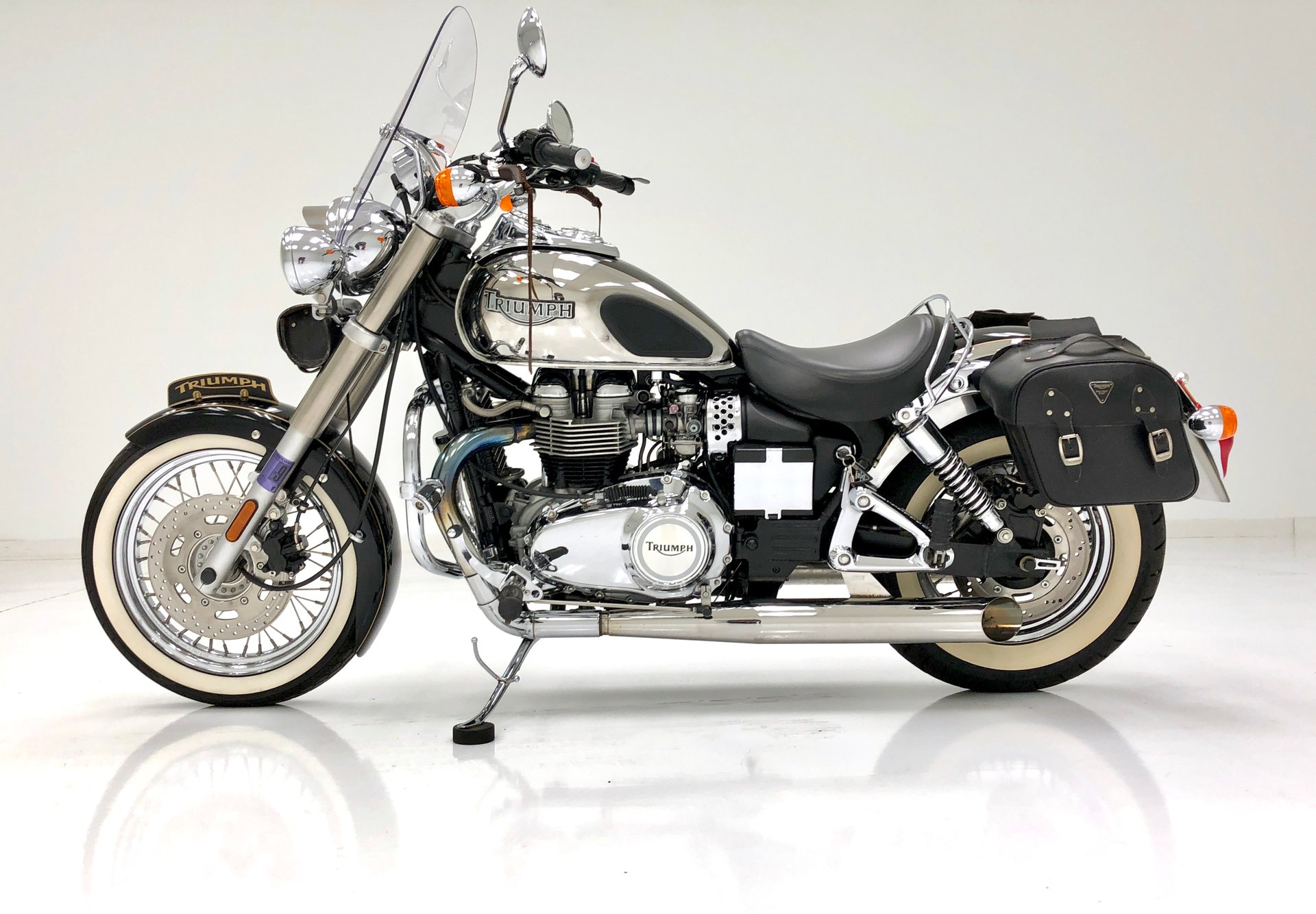 2006 Triumph Bonneville America