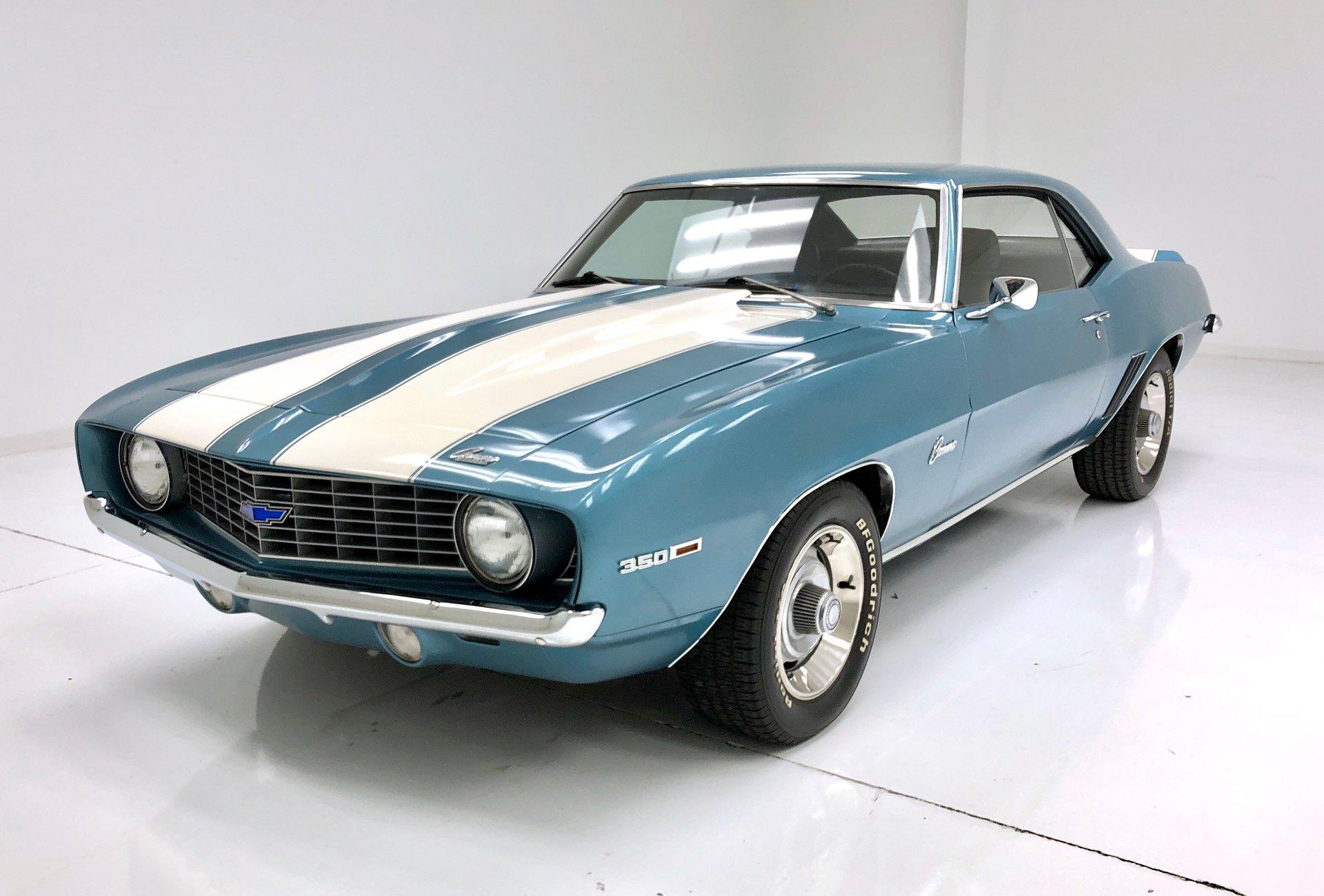 Kelebihan Kekurangan Chevrolet Camaro 1969 Harga
