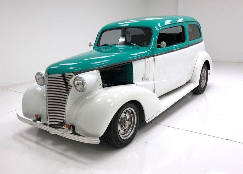 1938 Chevrolet Master For Sale