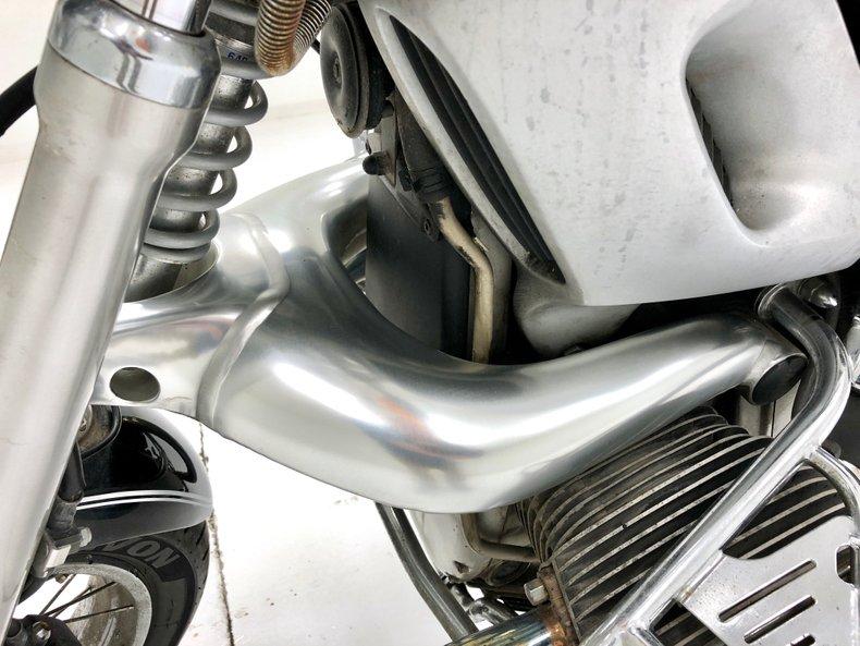 1998 BMW R1200C 17