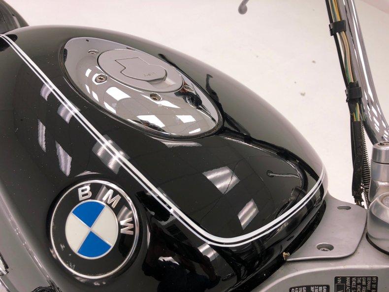 1998 BMW R1200C 23