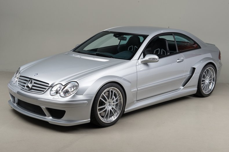 2005 Mercedes-Benz CLK DTM/AMG Coupe_2551