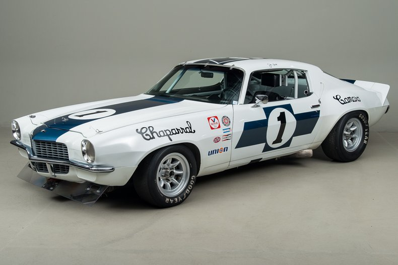 1970 Chevrolet Camaro Trans-Am_4734