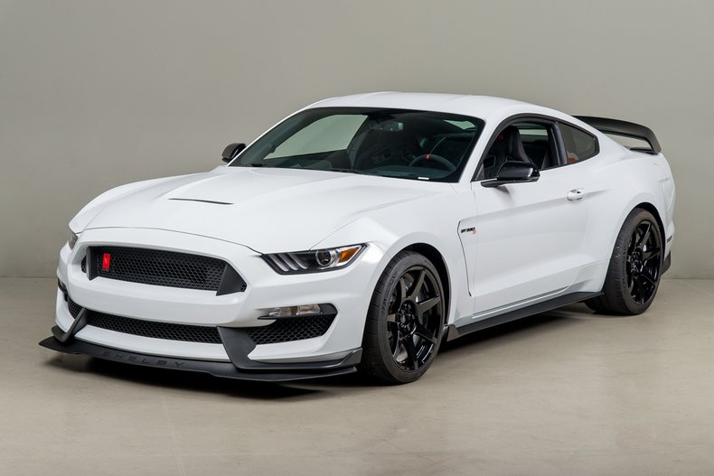 2016 Ford Mustang GT350R _5296