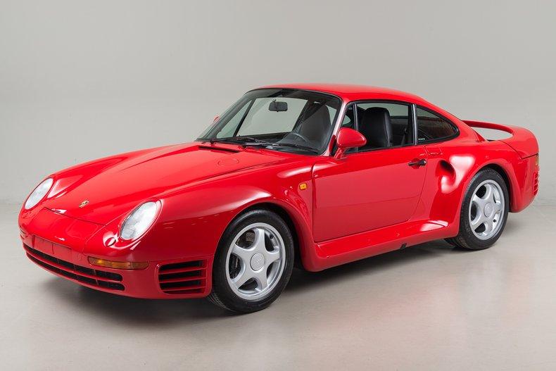 1988 Porsche 959 _5312