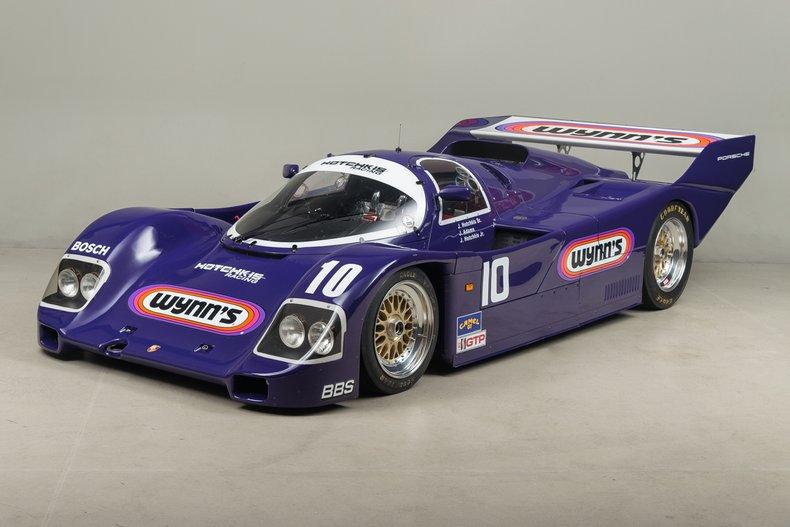 1986 Porsche 962 _5321