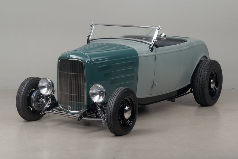 1932 Ford Roadster _5337