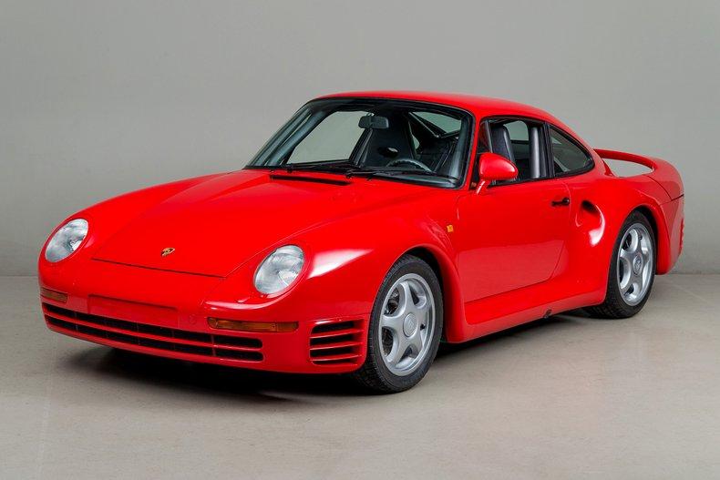 1988 Porsche 959 Sport_5360