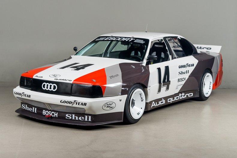 1988 Audi 200 Trans-Am _5367
