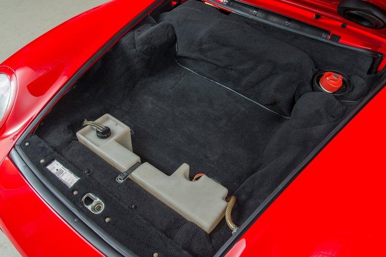 1987 Porsche 959 , RED, VIN WP0ZZZ95ZHS900125, MILEAGE 5753