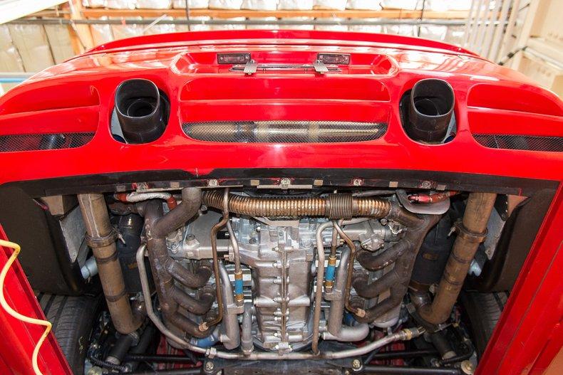 1987 Porsche 959 , RED, VIN WPOZZZ95ZHS900125, MILEAGE 5753