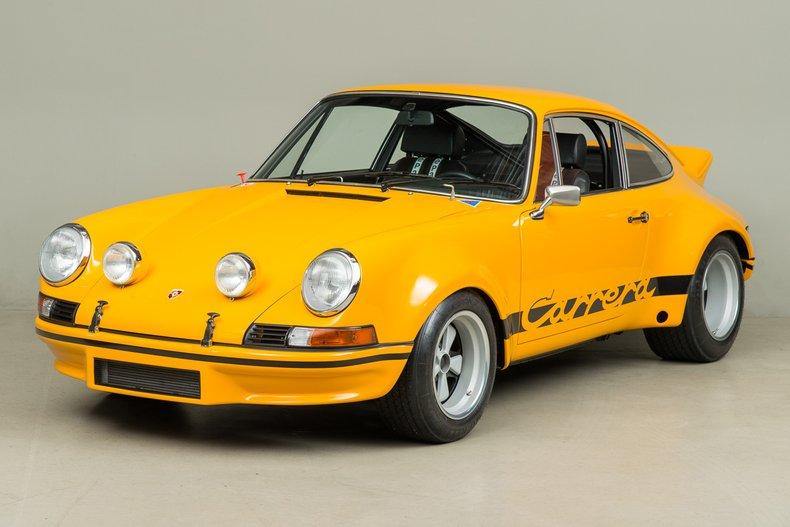 1972 Porsche 911 RSR Replica_5547