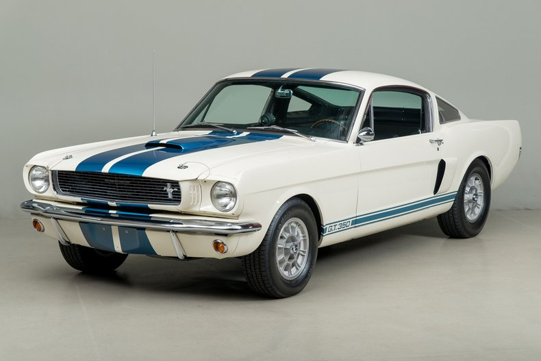 1966 Shelby GT350 _5548