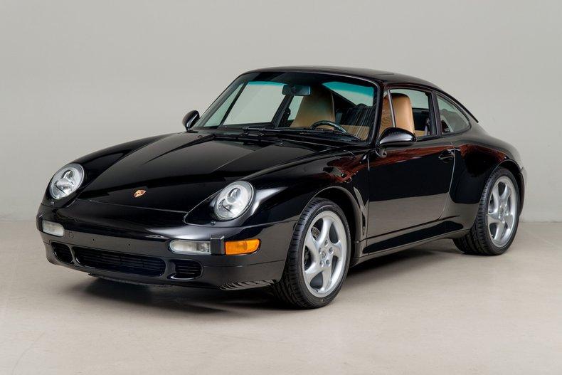 1997 Porsche 911 Carrera 2S_5565